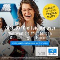 Optik Kainz Horn - Aktion Essilor Gleitsichtgläser - 2020
