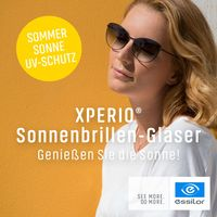Optik Kainz Horn - Aktion Essilor Sonnengläser - 2020