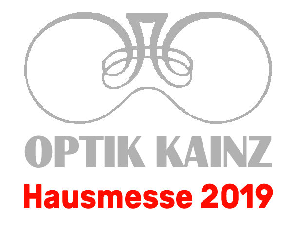 Optik Kainz - Hausmesse 2019