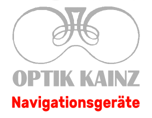 Optik Kainz - Navigationsgeräte