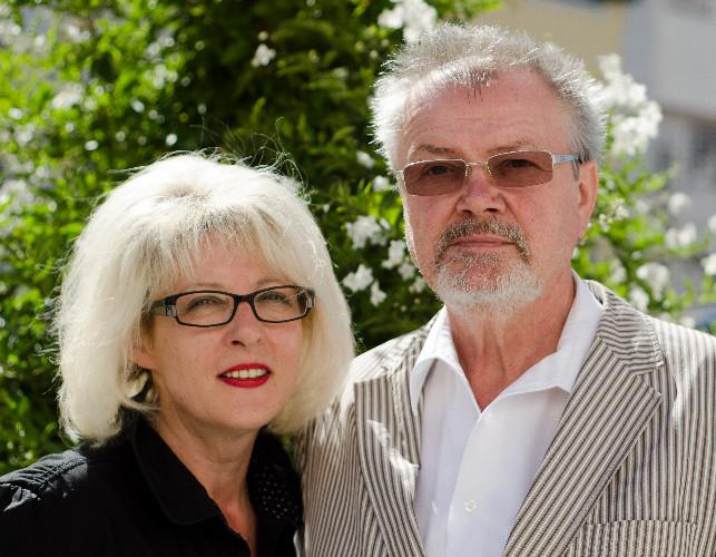 Eva und Herbert Kainz