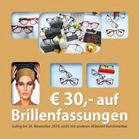 Optik Kainz Horn - Gutschein 09 2019