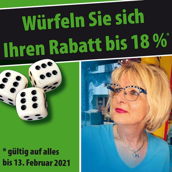 Optik Kainz Horn - Würfel-Rabatt - 2021
